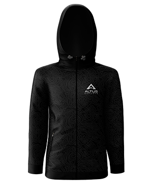 Altus Esports - Bespoke Windbreaker Jacket