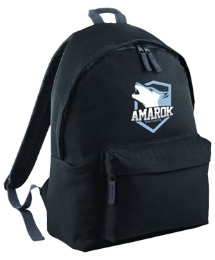 Amarok - Backpack