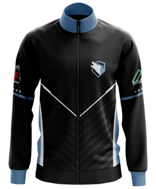Amarok - Esports Player Jacket