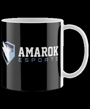 Amarok - Drinking Mug