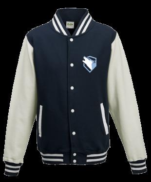 Amarok - Varsity Jacket
