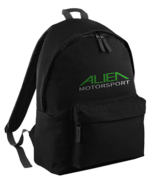 AMS Motorsports - Maxi Fashion Backpack