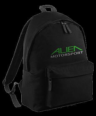 AMS Motorsports - Maxi Fashion Backpack