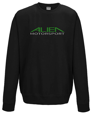 AMS Motorsports - Sweatshirt