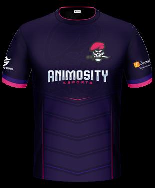 Animosity - Esports Jersey