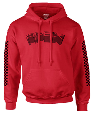 AOR - Hooded Sweatshirt