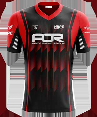 AOR - Short Sleeve Esports Jersey