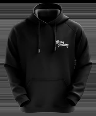 Arion Gaming - Black Hoodie