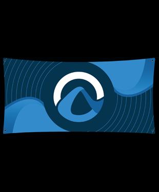 Arion Gaming - Team Flag