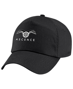 Ascence - 5 Panel Cap