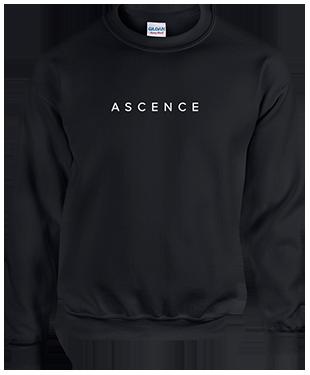 Ascence - Heavy Blend Sweatshirt