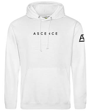 Ascence - Casual Hoodie