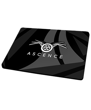Ascence - Gaming Mousepad