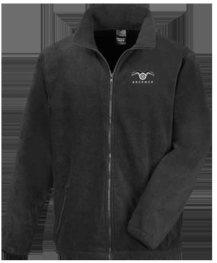Ascence - Fleece Jacket