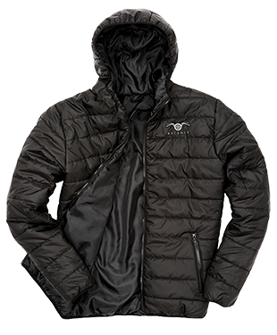 Ascence - Soft Padded Jacket