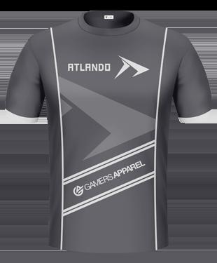 Atlando eSports - Short Sleeve Jersey
