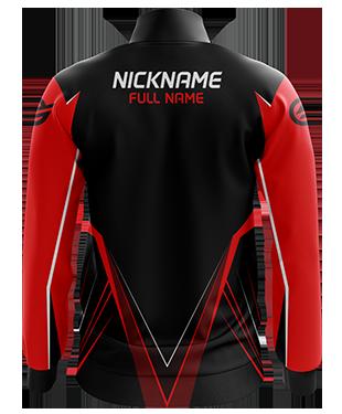 Austrian Force - Esports Player Jacket