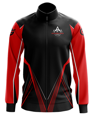 Austrian Force - Esports Player Jacket