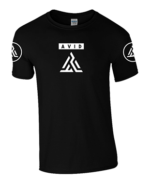 Avid - T-Shirt