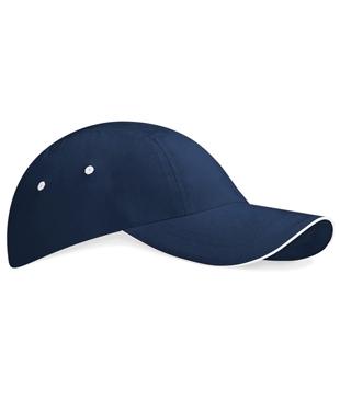 Low Profile Sports Cap