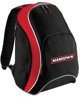 ManDown - Backpack