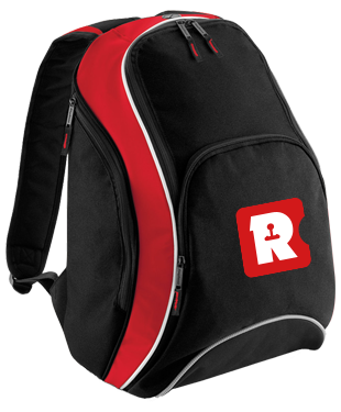 Reason Gaming - Backpack