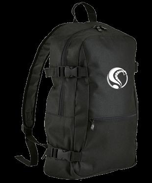 Enervate - Wall Street Backpack