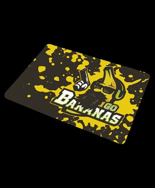 BananaGaming - Gaming Mousepad
