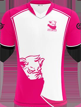 Bandit Gang - Pro Short Sleeve Esports Jersey