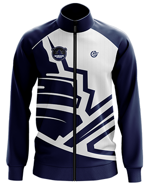 Barrage - Esports Player Jacket