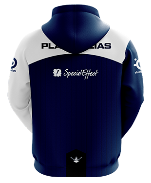 Barrage - Esports Hoodie without Zipper