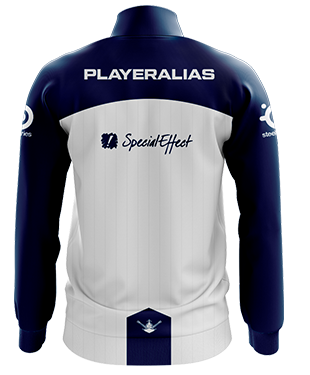 Barrage - Esports Player Jacket
