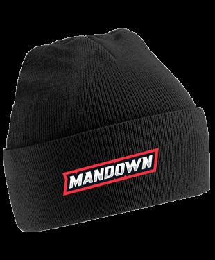 ManDown - Cuffed Beanie