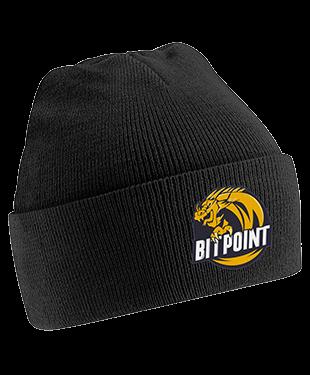 BitpointGG - Original Cuffed Beanie