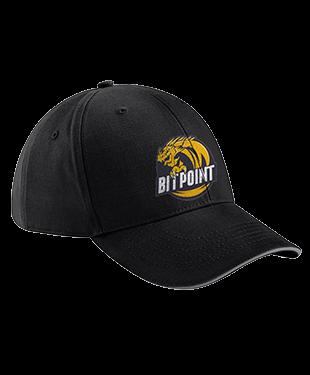 BitpointGG - Athleisure 6 Panel Cap