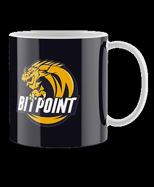BitpointGG - Drinking Mug