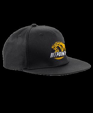 BitpointGG - 5 Panel Snapback