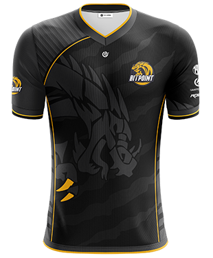 BitpointGG - Short Sleeve Esports Jersey