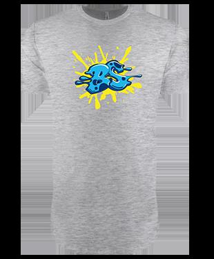 BlondieeSophiee - Long Body T-Shirt