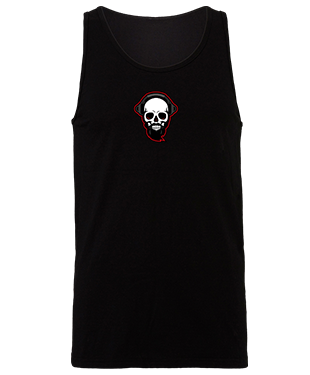 Band Of Misfits - Unisex Tank Top