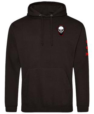 Band Of Misfits - Casual Hoodie