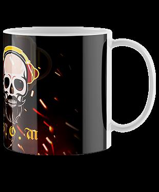 Band Of Misfits - Mug