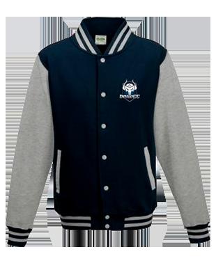 BoneGG - Varsity Jacket