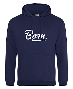 Born Esports - Casual Hoodie
