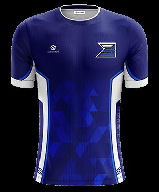 Born Esports - Short Sleeve Jersey