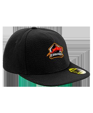 BU Barracuddas - Snapback Cap