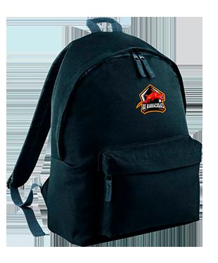 BU Barracuddas - Maxi Backpack