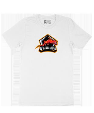 BU Barracuddas - Unisex T-Shirt