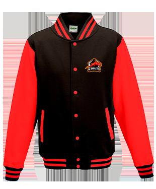 BU Barracuddas - Varsity Jacket