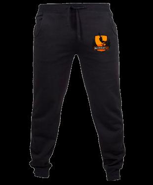 Braveheartwp - Slim Cuffed Jog Pants
